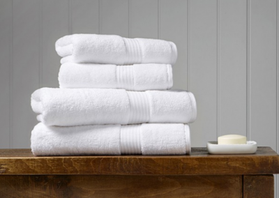 Christy Hygro Bath Towels