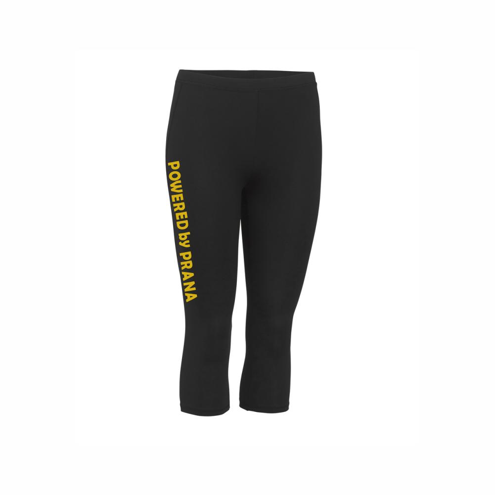 Prana Sport UK Girls Capris Pants - Ascot Promotions